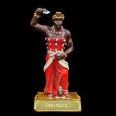 Beeldje Chango