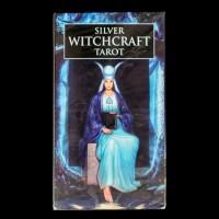 Silver Witchcraft Tarot