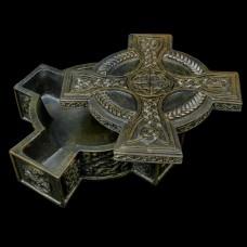 Doos Keltisch Kruis