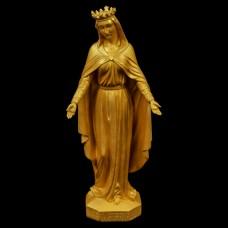 Beeld Maria Notre-Dame de Fourvière