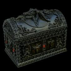 Kistje Baphomet