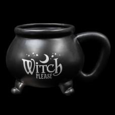 Beker Ketel Witch Please