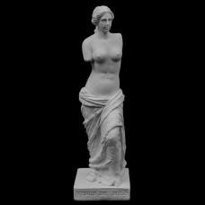 Beeldje Venus van Milo 20cm