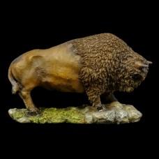 Beeldje Bison