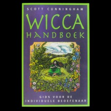 Wicca Handboek