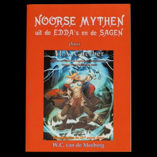 Noorse Mythen uit de Edda's en de Sagen