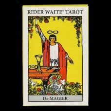 Rider Waite Tarot Pocket (NL)