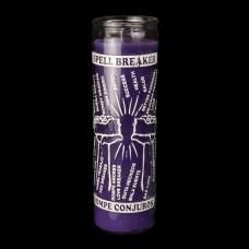 Spell Breaker 7-Dagen Kaars