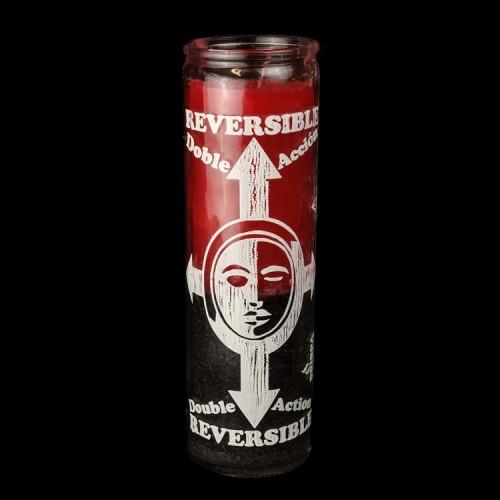Reversible 7-Dagen Kaars