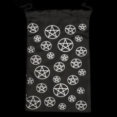 Zakje met Pentagrammen