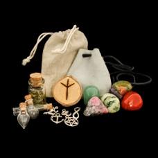 Amulet op Maat: Amulet Zakje