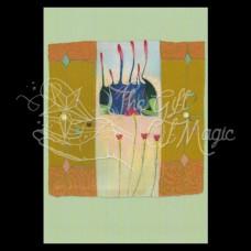 De Nachtwacht, 6 Postkaart