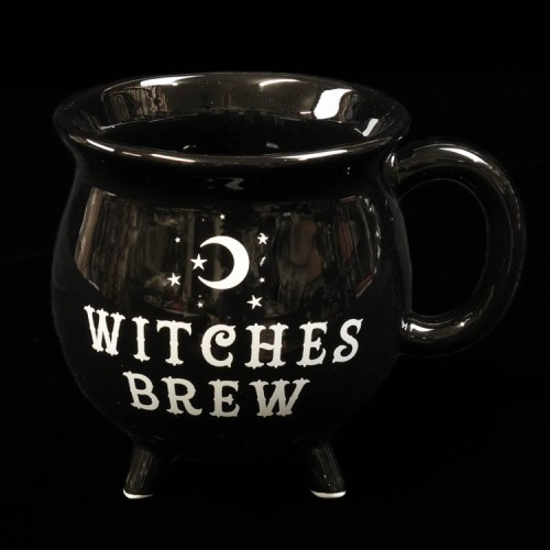 Beker Ketel Witches Brew
