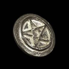 Koekjesstempel Pentagram