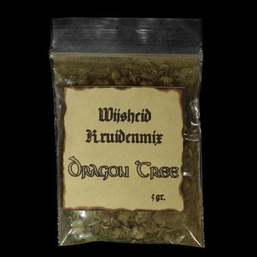 Wijsheid Magische Kruidenmix