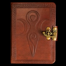 Leren Book Of Shadows Godin