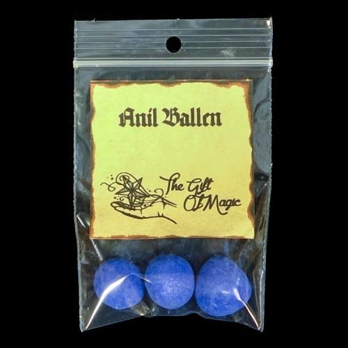 Anil Ballen