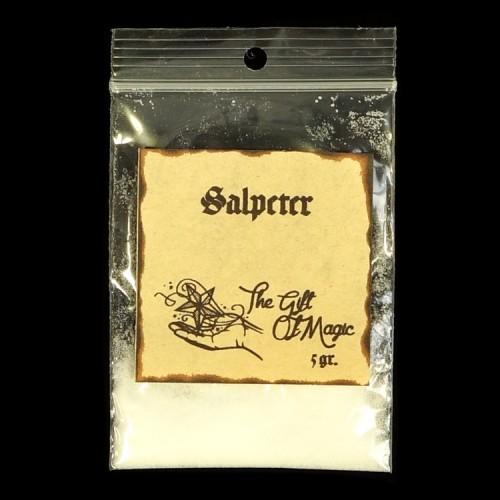 Salpeter