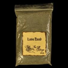 Lava Zand