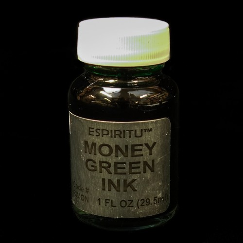 Money Green Inkt