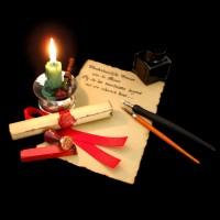 Magische Spreuk of Spell op Maat