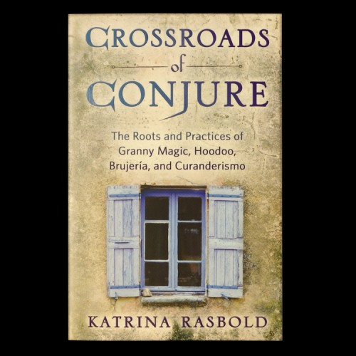 Crossroads of Conjure