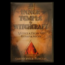 The Inner Temple of Witchcraft Meditation CD Companion