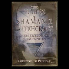 The Temple of Shamanic Witchcraft Meditation CD Companion