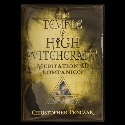 The Temple of High Witchcraft Meditation CD Companion