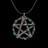 Hanger Pentagram of Pan
