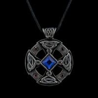 Hanger Celtic Cross