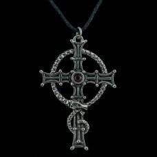 Hanger St. Columba's Cross