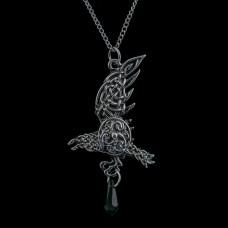 Hanger Bran's Raven
