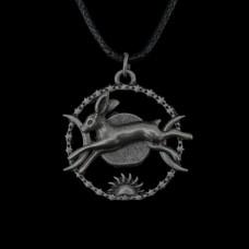 Hanger Celestial Hare