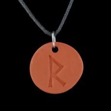 Aromahanger Raido Rune