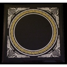 Zwarte Spiegel Keltisch