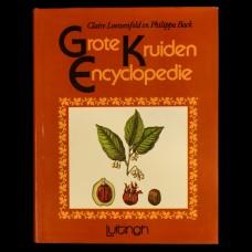 Grote Kruiden Encyclopedie