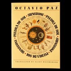 Sunstone / Piedra de sol