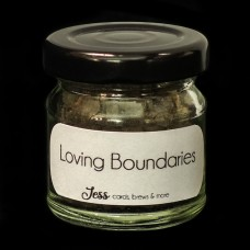 "Zwart Zout ""Loving Boundaries"""