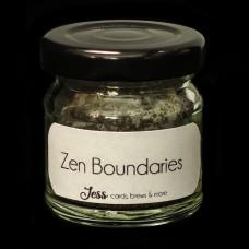 "Zwart Zout ""Sacred Boundaries"""