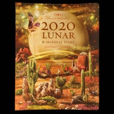 2020 Lunar & Seasonal Diary