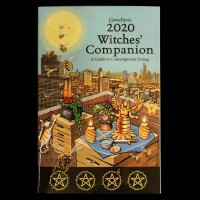 Llewellyn's  2020 Witches' Companion