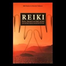 Reiki, een Praktische Gids