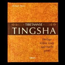 Tibetaanse Tingsha
