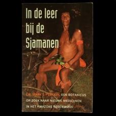 In de leer bij de Sjamanen