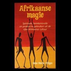 Afrikaanse Magie