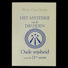 Het Mysterie van de Druïden (gesigneerd!)
