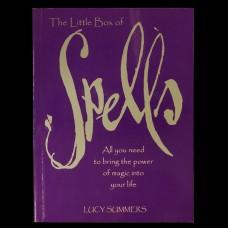 The Little Box of Spells (boekje)