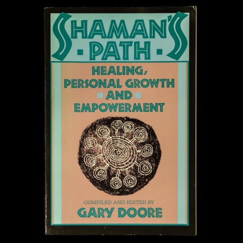Shaman's path