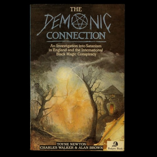 The Demonic Connection